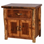 Homestead Aspen 2 Door Chest