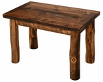 Homestead Aspen End Table