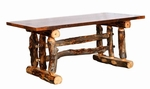 Homestead Aspen Trestle Table