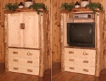 Silver Creek Entertainment Armoire
