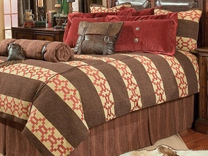 Las Cruces Bedding Set