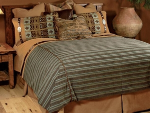 Gaucho Bedding Set