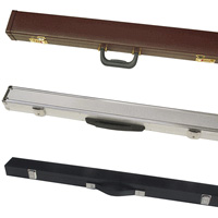 Sterling Box Pool Cue Cases