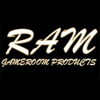 RAM Gameroom Lighting