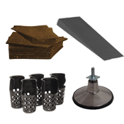 Pool Table Parts