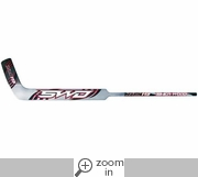 Sherwood RM19 Senior Graphite Hockey Goalie Stick