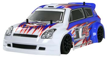 1/12 scale JL12E Touring Car from Ofna.