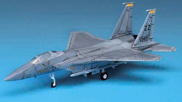 1/144 F15 Eagle Fighter