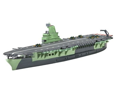 1/1200 Shinano Japanese Aircraft Carrier