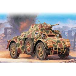 1/35 Autobinda AB43 203(i) Armored Vehicle