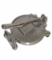 Aluminum tortilla Press Aguascalientes. 1 pcs