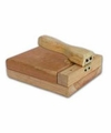 Wooden tortilla press. 5 pcs