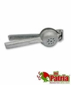 Large aluminum lemon squeezer. 6 pcs