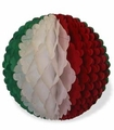 Esfera de papel de china. 6 pack of 1 Pc