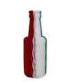 Botella de Papel de China Chica #33. 6 Pack of 1 Pc