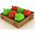 Piggy Banks with Logo Display