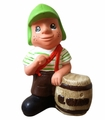 Chavo money box medium. 6 pzs