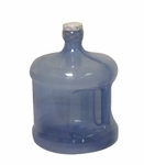 PVC Water Bottle 2 Gal