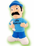 Don Ramon money box. 6 pzs