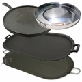 Comales - Cooking Pans