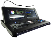 LIGHTING CONSOLES