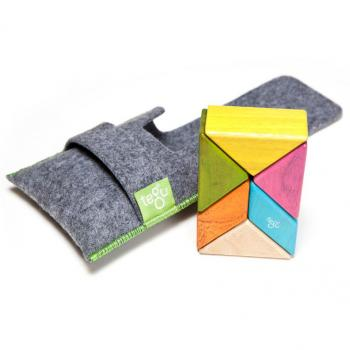 Tegu Prism Pocket Pouch Tints
