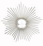 Glenna Jean Mirror - Starburst Convex Nickel