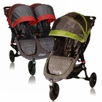 Baby Jogger City Mini GT 2013 Single/Double