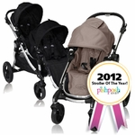 Baby Jogger City Select 2013 Single/Double