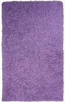 The Rug Market SHAG RUG SHAGGY RAGGY PURPLE