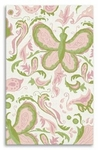 The Rug Market HOOK BUTTERFLY PAISLEY