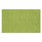 The Rug Market TUFTED WAVY GREEN 5X8