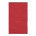The Rug Market TUFTED 1-WAVY RED 8X10