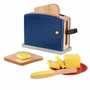 Kidkraft Primary Toaster Set NEW!