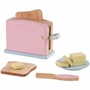 Kidkraft Pastel Toaster Set NEW!