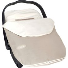 JJ Cole Infant Lite Bundle Me Taupe
