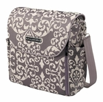 Petunia Pickle Bottom Boxy Backpack Earl Grey