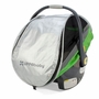 Uppababy Cabana Infant Car Seat Shade Green