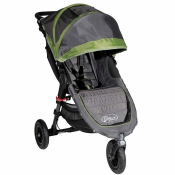 Baby Jogger City Mini GT 2013 Stroller Green