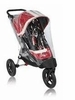 Baby Jogger Elite Stroller Single Rain Shield