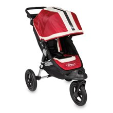 Baby Jogger City Elite (2011) Red