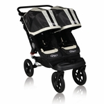 Baby Jogger City Elite Double (2011) Black