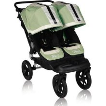 Baby Jogger City Elite Double 2011 Stroller