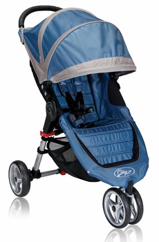 Baby Jogger City Mini 2013 Stroller Blue