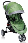 Baby Jogger City Mini 2013 Stroller Green