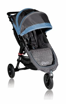 Baby Jogger City Mini GT 2013 Stroller Blue