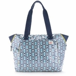 Skip Hop Jonathan Adler Light & Luxe Tote Diaper Bag