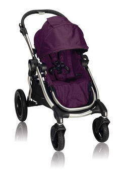 Baby Jogger City Select 2013 Amethyst