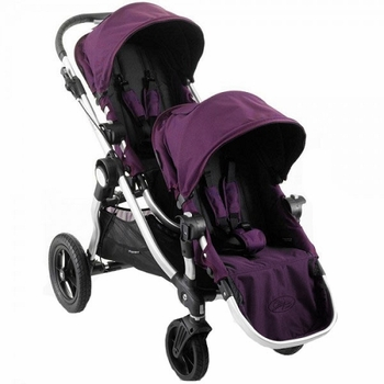 Baby Jogger City Select Double 2013 Amethyst