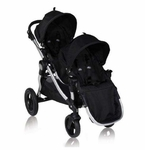 Baby Jogger City Select Double 2013 Onyx